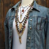 Boho Cowgirl Coral Collection